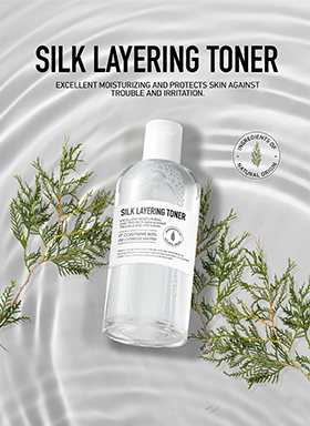 Watery toner that is skin-friendly and fast-absorbing by adding betaine, a natural moisturizing ingredient, to cypress water which is known to be rich in phytoncide. Excellent moisturizing and protects skin against trouble and irritation.